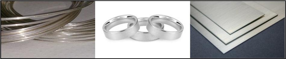 Silver Materials
