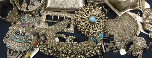 Silver antiques 2